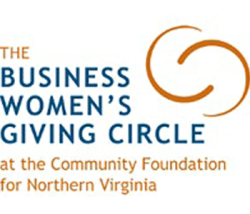 The Business Womens Giving Circle Logo