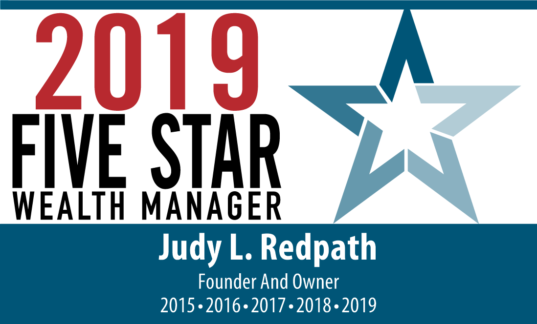 2017 Redpath Five Star WM Horizontal Emblem