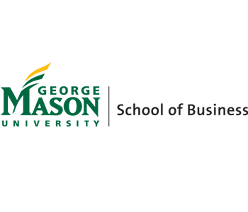 George Mason School of Business Logo